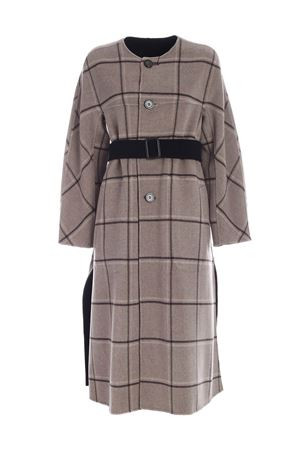 CAPPOTTO REVERSIBILE IN LANA 50160303600MM80745001 MAX MARA WEEKEND | 17 | 50160303600MM80745001
