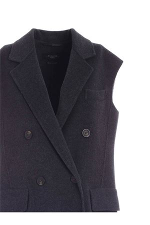 GILET IN LANA 5136090300010418005 MAX MARA WEEKEND | 17 | 5276010900080740006