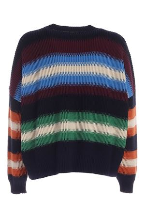 COTTON AND WOOL SWEATER MAX MARA WEEKEND | 7 | 5366190900012038011