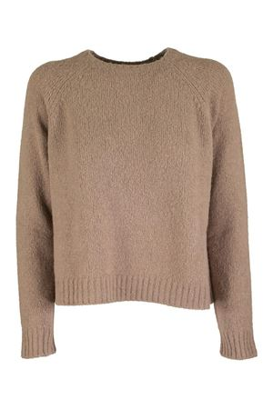 SWEATER IN ALPACA YARN AND COTTON MAX MARA WEEKEND | 7 | 5366210900012057002