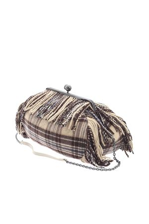 LARGE PASTICCINO BAG IN WOOL MAX MARA WEEKEND | 10000014 | 5516040400084596001