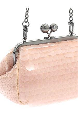 PASTICCINO BAG SMALL CON PAILLETTE 5516120200084515002 MAX MARA WEEKEND | 10000014 | 5516120200084515002