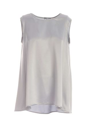 SATIN TOP MAX MARA | 46 | 31960106600MM13020002