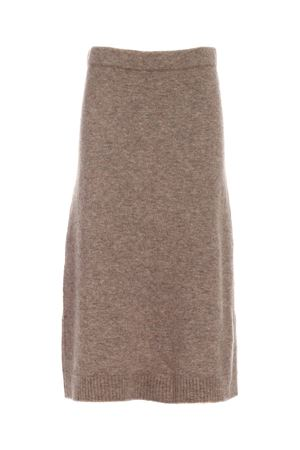 LEIDA SKIRT IN ALPACA AND WOOL BLEND MAX MARA | 15 | 33060106600MM12033003
