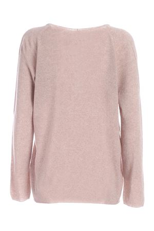WIRED PULLOVER IN WOOL AND CASHMERE MAX MARA   -1384759495   33660306600MM12049003