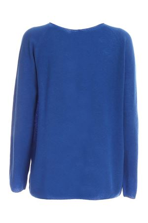 WIRED PULLOVER IN WOOL AND CASHMERE MAX MARA | -1384759495 | 33660306600MM12049010