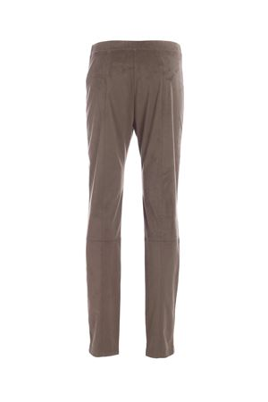 JEGGING EFFETTO SUEDE 37860506600MM13058001 MAX MARA | 20000005 | 37860506600MM13058001