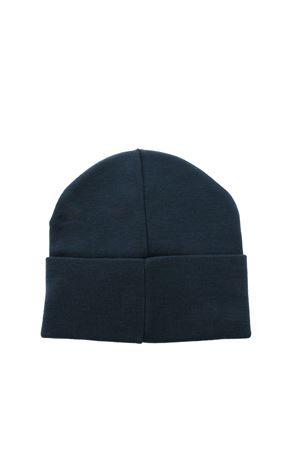 LOGO EMBROIDERY BEANIE IN BLUE MISSONI | 26 | CPCKWMD76000002