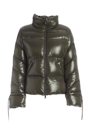 MADAME DOWN JACKET IN GREEN MONCLER | 783955909 | 1A51C00C0064833
