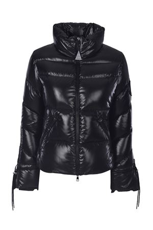 MADAME DOWN JACKET IN BLACK MONCLER | 783955909 | 1A51C00C0064999