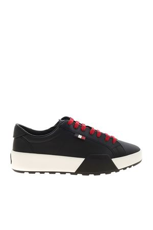 PROMYX SNEAKERS IN BLACK