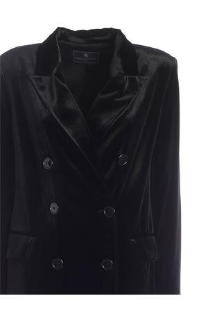 cappotto lungo PAOLO FIORILLO CAPRI | 17 | 2134C2289412