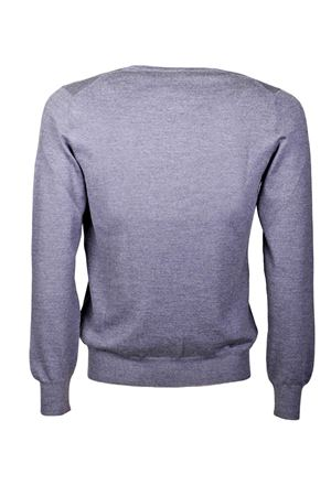 COMBED WOOL SWEATER PAOLO FIORILLO CAPRI | 7 | 5516714290088