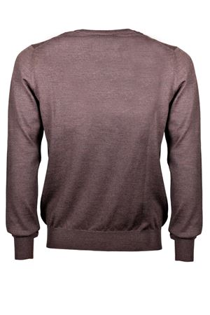 COMBED WOOL SWEATER PAOLO FIORILLO CAPRI | 7 | 5516714290186