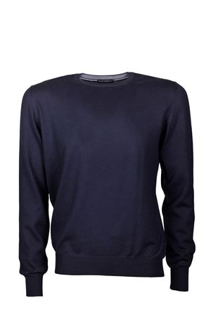 Combed wool sweater PAOLO FIORILLO CAPRI | 7 | 5516714290598