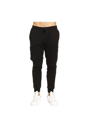 LOGO EMBROIDERY TRACKPANTS IN BLACK POLO RALPH LAUREN | 20000005 | 710652314001