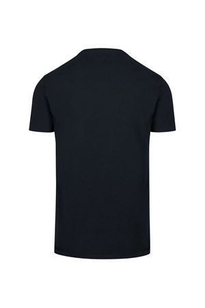 T-SHIRT CUSTOM SLIM FIT NERA 710680785001 POLO RALPH LAUREN | 8 | 710680785001