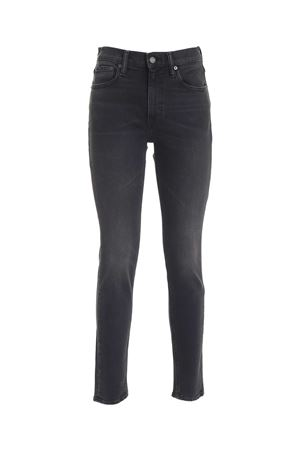 JEANS THE TOMPKINS NERO 211799658001 RALPH LAUREN | 24 | 211799658001