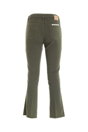 MONICA-Z PANTS IN GREEN RE-HASH | 20000005 | P0332402JM1305