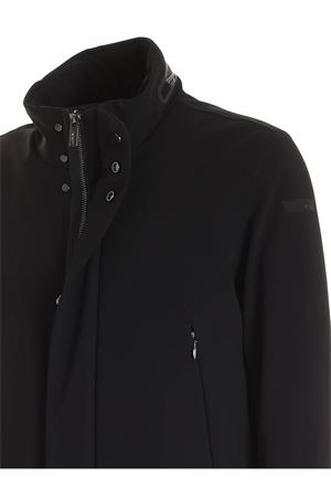 VCAPPOTTO WINTER RAIN NERO W2000310 RRD | 18 | W2000310