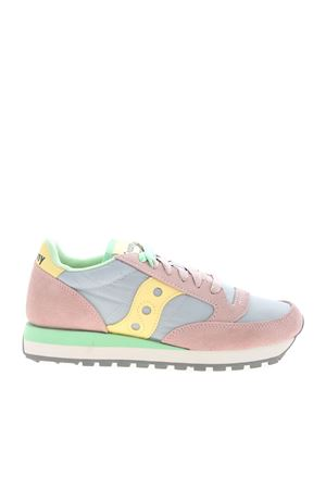 JAZZ ORIGINAL SNEAKERS IN PINK SAUCONY | 5032238 | 1044587