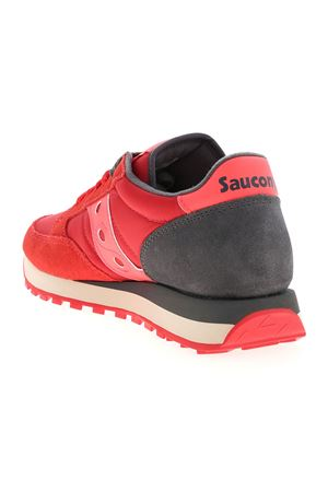 SNEAKERS JAZZ ORIGINAL ROSSE 1044590 SAUCONY | 5032238 | 1044590