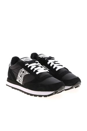 JAZZ ORIGINAL SNEAKERS IN BLACK SAUCONY | 5032238 | 1044596