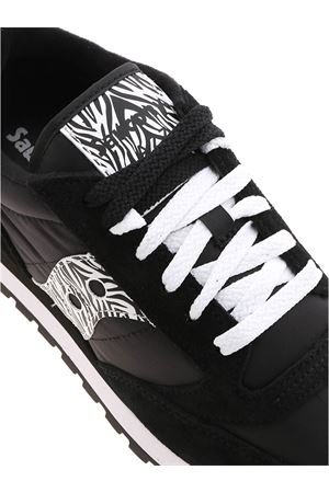 SNEAKERS JAZZ ORIGINAL NERE 1044596 SAUCONY | 5032238 | 1044596