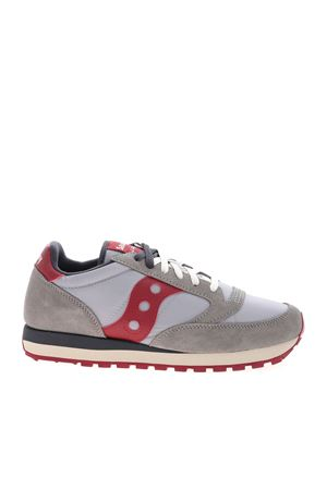 JAZZ ORIGINAL SNEAKERS IN GREY SAUCONY | 5032238 | 2044575