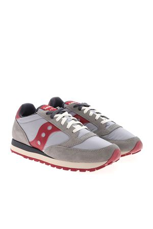 SNEAKERS JAZZ ORIGINAL GRIGIE 2044575 SAUCONY | 5032238 | 2044575