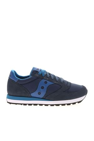 SNEAKERS JAZZ ORIGINAL BLU 2044581 SAUCONY | 5032238 | 2044581