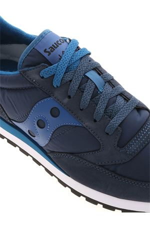 JAZZ ORIGINAL SNEAKERS IN BLUE