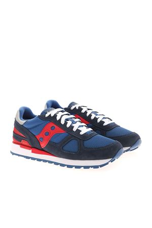 SHADOW ORIGINAL SNEAKERS IN BLUE SAUCONY | 5032238 | 2108748