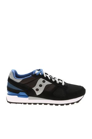 SHADOW ORIGINAL SNEAKERS IN BLACK