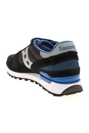 SNEAKERS SHADOW ORIGINAL NERE 2108756l SAUCONY | 5032238 | 2108756