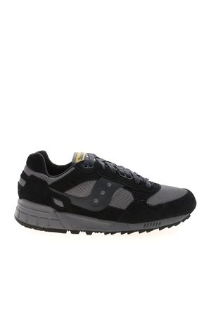 SHADOW 5000 SNEAKERS IN BLACK