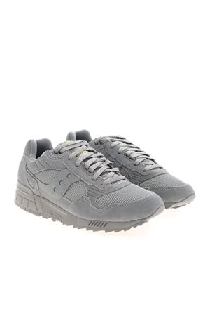 SNEAKERS SHADOW 5000 GRIGIE 7040433 SAUCONY | 5032238 | 7040433