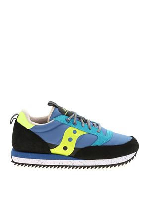 SNEAKERS JAZZ ORIGINAL BLU 705123 SAUCONY | 5032238 | 705123