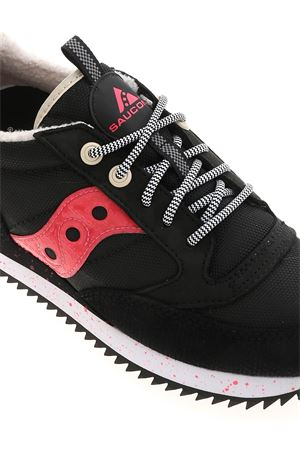 JAZZ ORIGINAL SNEAKERS IN BLACK SAUCONY | 5032238 | 705124