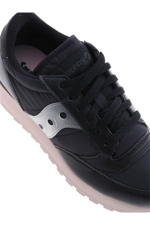 JAZZ TRIPLE SNEAKERS IN BLACK