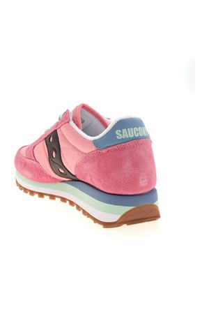 JAZZ TRIPLE SNEAKERS IN PINK SAUCONY | 5032238 | 705308