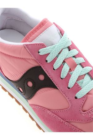 SNEAKERS JAZZ TRIPLE ROSA 705308 SAUCONY | 5032238 | 705308