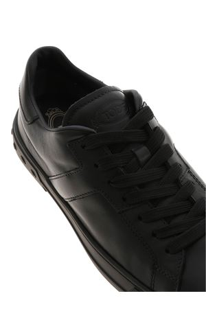 BLACK SNEAKERS TOD