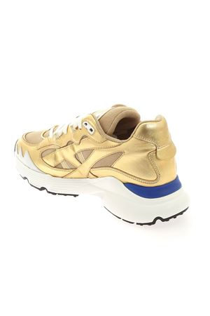 RUN 54C SNEAKERS IN GOLD COLOR TOD