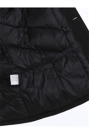 ARCTIC PARKA IN BLACK WOOLRICH | 10000013 | CFWOOU0271MRUT0108NBL