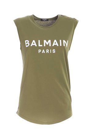 BALMAIN | 8 | WF0EB005B091UDK