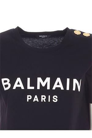 BALMAIN | 8 | WF0EF005B091EAB
