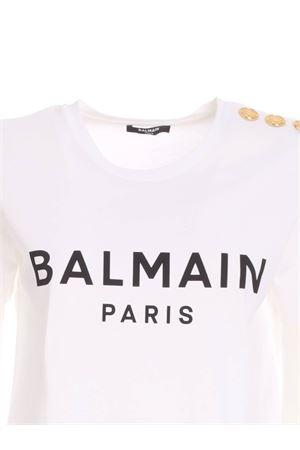 BALMAIN | 8 | WF0EF005B091GAB