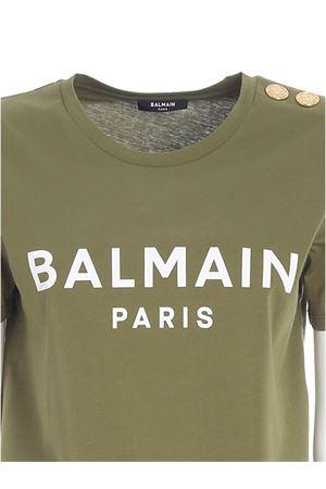 BALMAIN | 8 | WF0EF005B091UDK