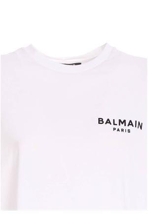 BALMAIN | 8 | WF0EF010B013GAB